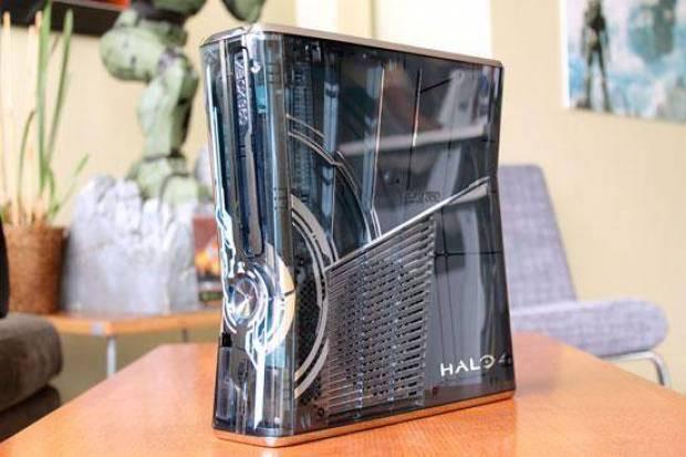 Xbox 360'dan özel tasarım bilgisayar kasaları - Page 2