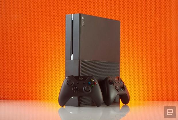 Xbox One elden geçiyor!İşte yeni hali - Page 1