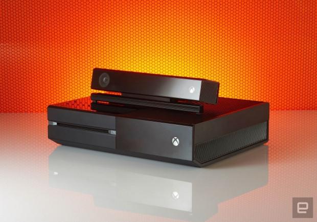 Xbox One elden geçiyor!İşte yeni hali - Page 3