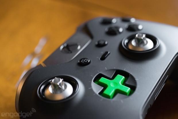 Xbox One için yeni aksesuar Elite - Page 2