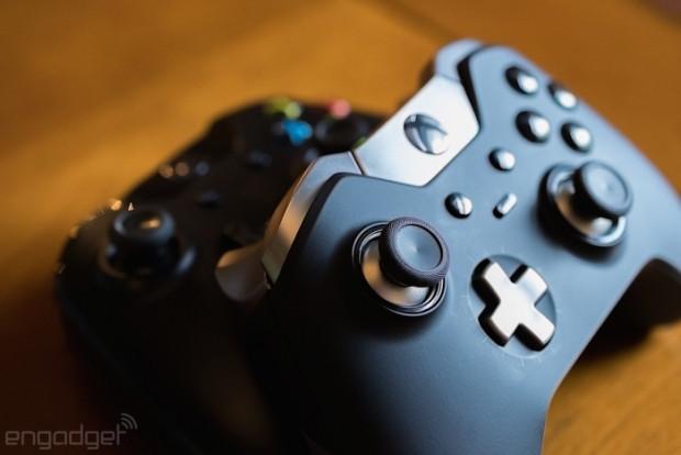 Xbox One için yeni aksesuar Elite - Page 3