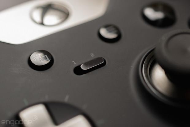 Xbox One için yeni aksesuar Elite - Page 4