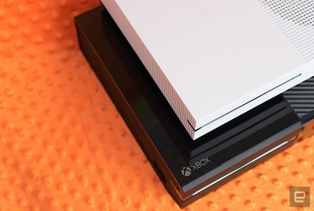 Xbox One S Türkiye'de! - Page 2