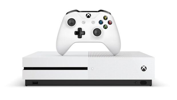Xbox One S'in özellikleri ne olacak? - Page 1