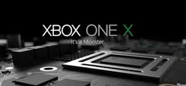 Xbox One X Project Scorpio'nun Türkiye fiyatı da duyurdu - Page 1