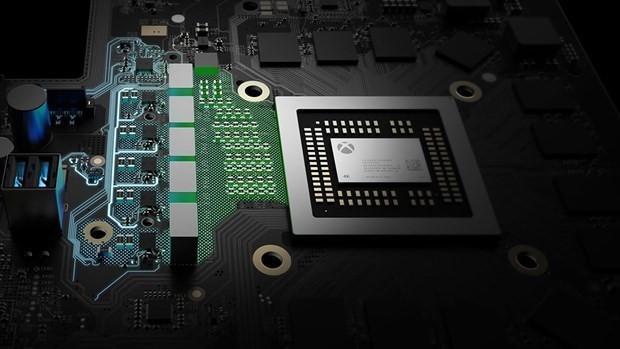 Xbox One X Project Scorpio'nun Türkiye fiyatı da duyurdu - Page 4