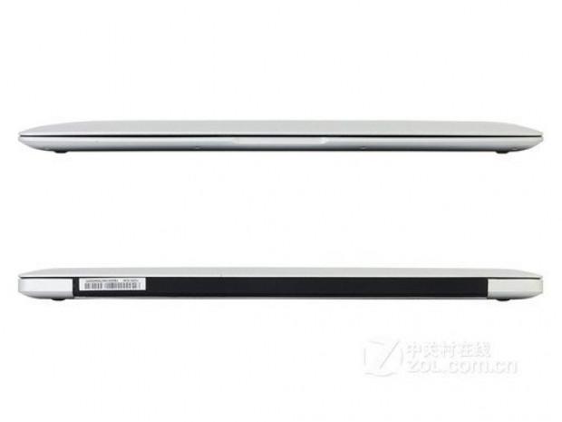 Xiaomi'den Macbook Air Benzeri Dizüstü Bilgisayar! - Page 1