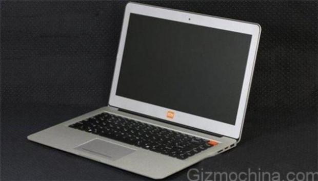 Xiaomi'den Macbook Air Benzeri Dizüstü Bilgisayar! - Page 4