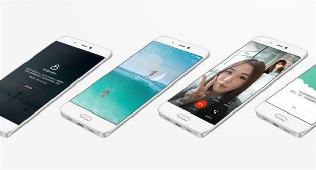 Xiaomi Mi 5 AnTuTu testinde rekor kırdı! - Page 1