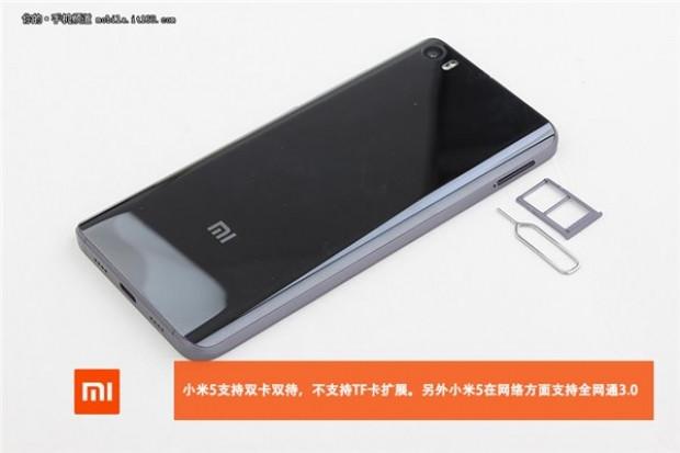 Xiaomi Mi 5 parçalara ayrıldı! - Page 3