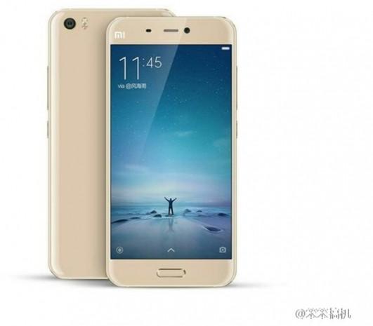 Xiaomi Mi 5'in tüm özellikleri belli oldu - Page 2