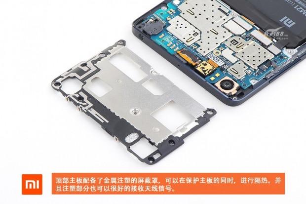 Xiaomi Mi Note'u parçalara ayırdılar - Page 3