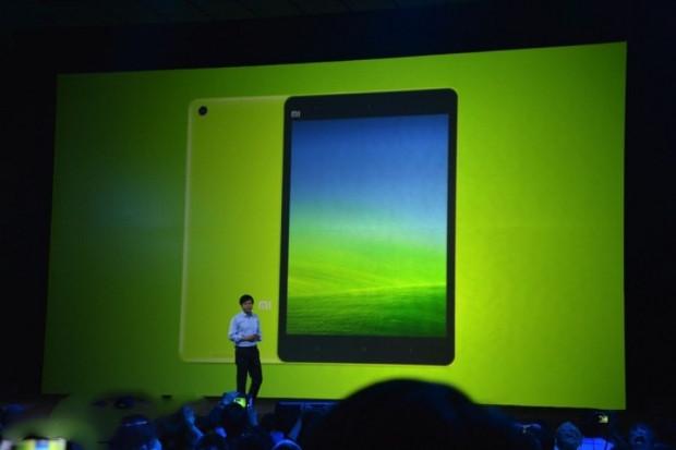 Xiaomi Mi Pad lansman görüntüleri! - Page 2