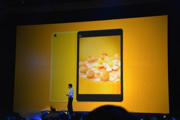 Xiaomi Mi Pad lansman görüntüleri! - Page 3