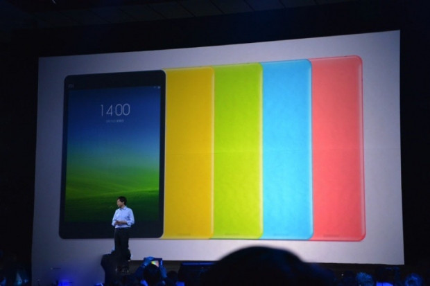 Xiaomi Mi Pad lansman görüntüleri! - Page 4
