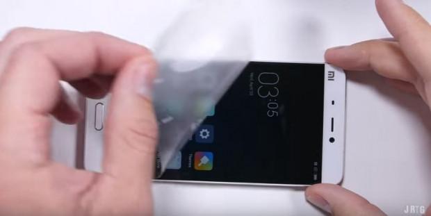 Xiaomi Mi5 ne kadar dayanıklı? - Page 2