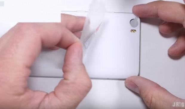 Xiaomi Mi5 ne kadar dayanıklı? - Page 3