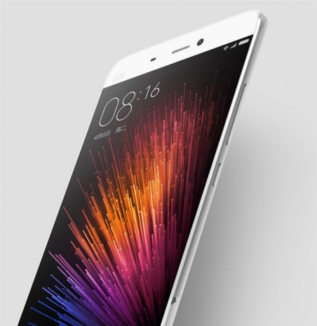 Xiaomi Mi5: Tüm resmi görseller ve özellikler - Page 4