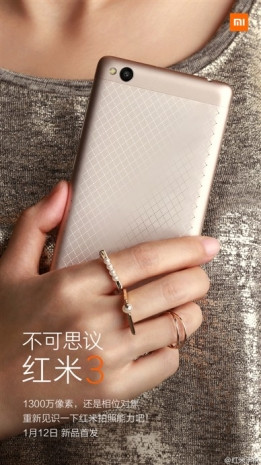 Xiaomi Redmi 3: tüm resmi görüntüler ve kamera örnekleri - Page 3