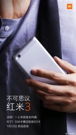 Xiaomi Redmi 3: tüm resmi görüntüler ve kamera örnekleri - Page 4