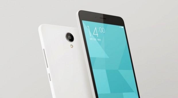 Xiaomi Redmi Note 2 tanıtıldı işte özellikleri - Page 1