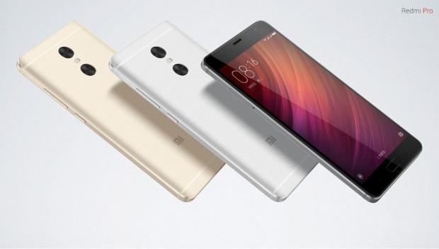 Xiaomi Redmi Pro duyuruldu işte özellikleri - Page 1