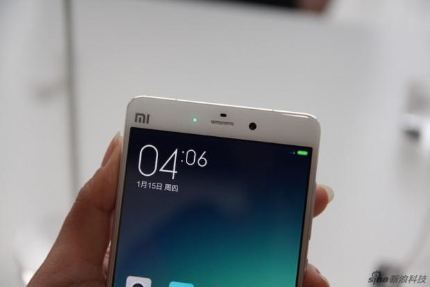 Xiaomi'nin donanım canavarı Mi Note Pro'ya yakından bakın - Page 1