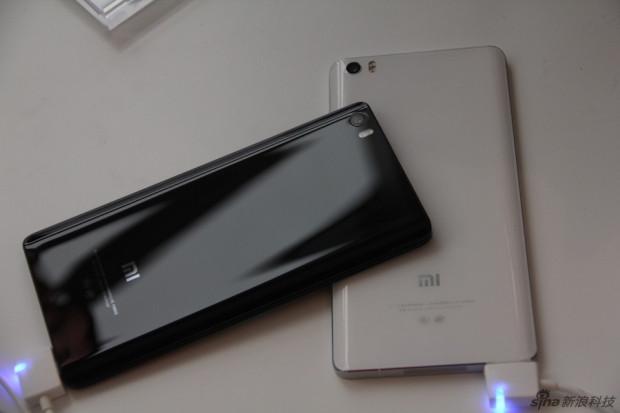 Xiaomi'nin donanım canavarı Mi Note Pro'ya yakından bakın - Page 2