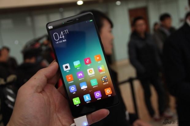 Xiaomi'nin donanım canavarı Mi Note Pro'ya yakından bakın - Page 4