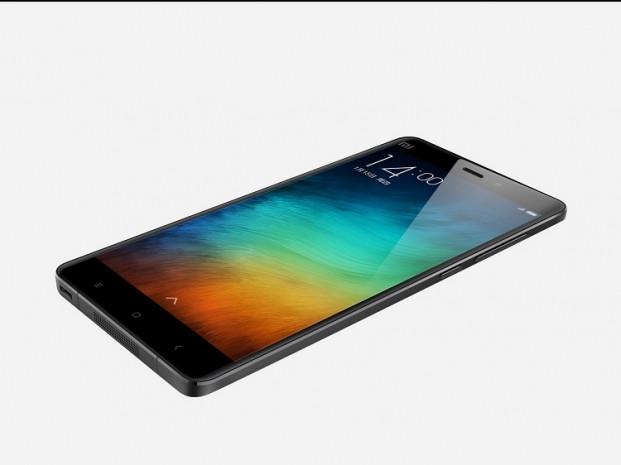 Xiaomi'nin Snapdragon 810'lu akıllı telefonu  Mi Note Pro! - Page 1
