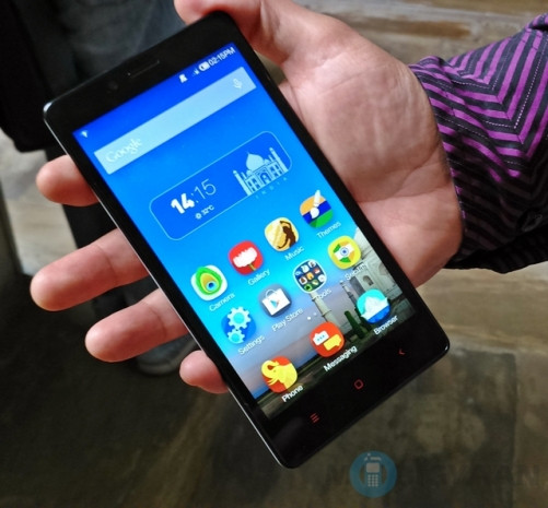 Xiaomi'nin yeni modelleri 4 Ocak'ta - Page 4