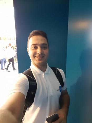 Xperia XZ, iPhone 6s Plus ve Galaxy S7 Edge Selfie karşılaştırma - Page 2