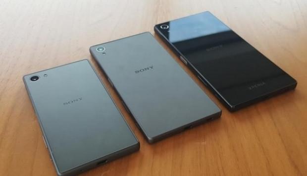 Xperia Z5 ile Xperia Z5 compact farkları neler? - Page 2