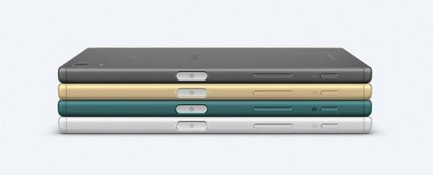 Xperia Z5'in akıllı telefonlardan farklı kılan özellikleri - Page 1