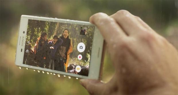 Xperia Z5'in akıllı telefonlardan farklı kılan özellikleri - Page 2