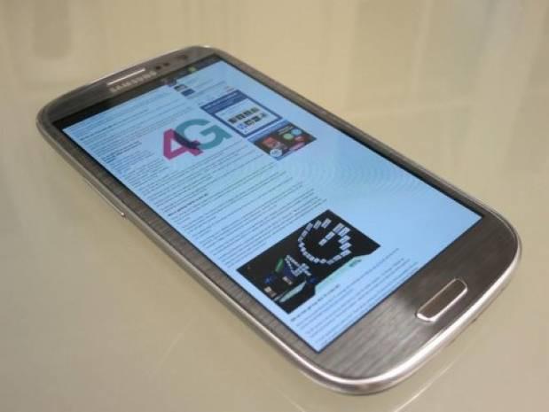Xperia Z'mi yoksa Galaxy S3'mü ne dersiniz? - Page 4