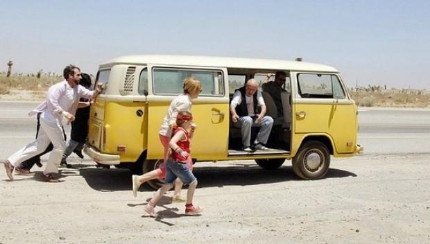 Yabancı filmlere damgasını vuran arabalar - Page 2