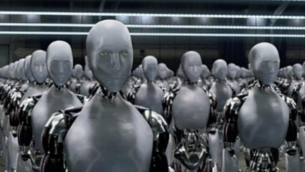 """Yakın gelecek tahmini: """" İnsansız savaşlara, robot ordulara hazır olun"""" - Page 2"""