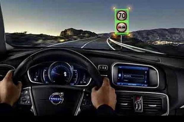 Yakın gelecekte araçlarda kullanılacak son teknoloji standart donanımlar - Page 1