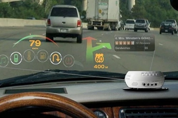 Yakın gelecekte araçlarda kullanılacak son teknoloji standart donanımlar - Page 3