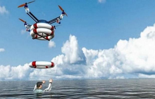 Yakın Gelecekte İnsanların Hayatını Değiştirecek Mini Uçaklar - Page 1