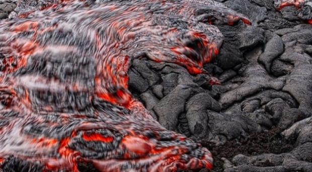 Yakından çekilmiş muhteşem volkanik patlamalar! - Page 4