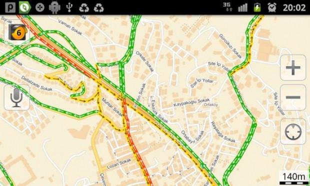 Yandex Navigasyon kullananlar dikkat - Page 3
