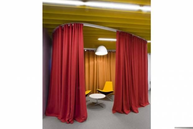 Yandex'den sıradışı ofis ! - Page 3
