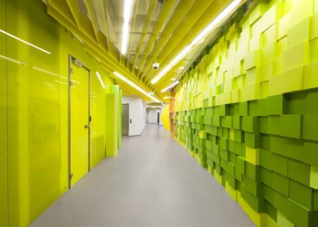 Yandex'in sıradışı ofislerini gördünüz mü ? - Page 1