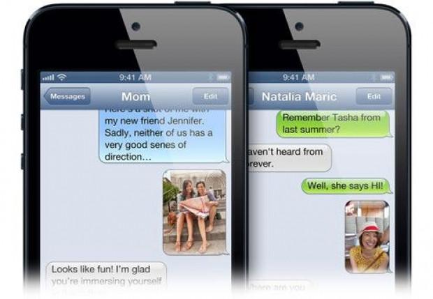 Yanlışlıkla SMS atmak tarihe karışıyor - Page 2