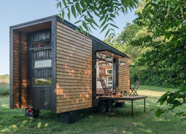 Yapılan en küçük ve en lüks evler - Page 4