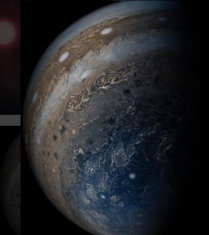 Yaşam ihtimali olan 10 yeni gezegen bulundu - Page 4