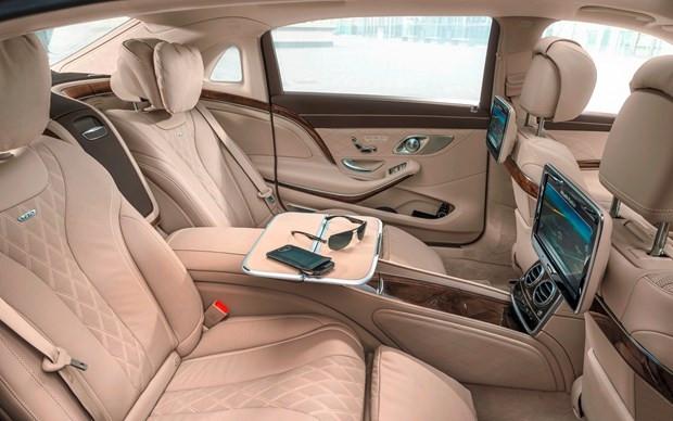 Yayaları algılayan Mercedes Türkiye'de - Page 3