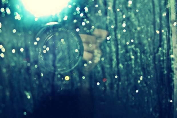 Yaz yağmuru duvar kağıtları - Page 3